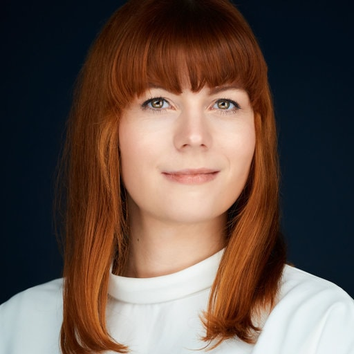 Dr. Katarina Braune