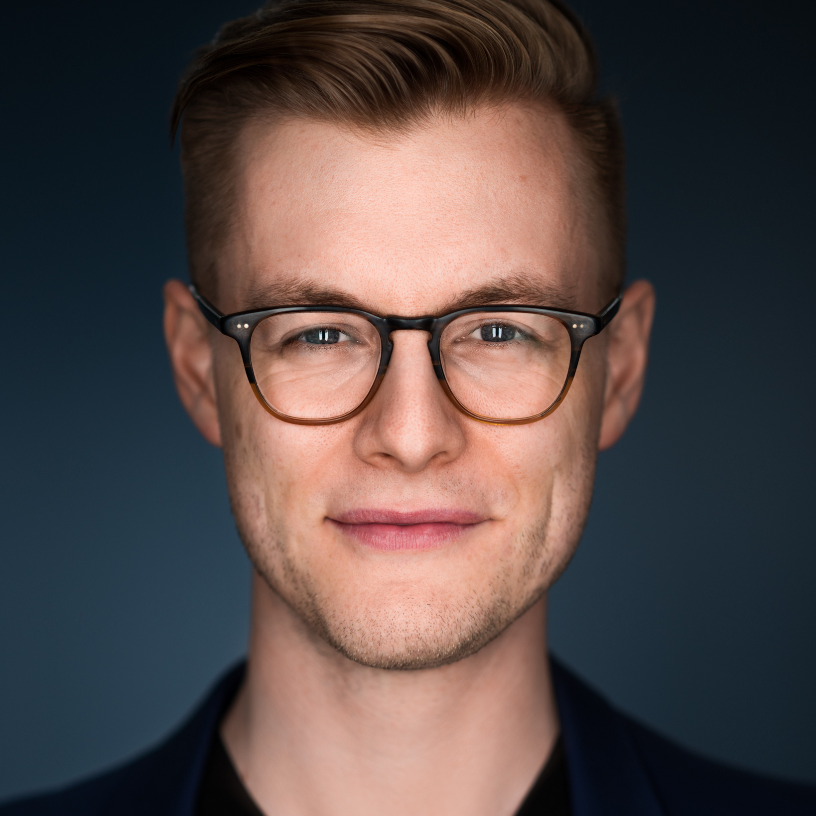 Yannik Schreckenberger