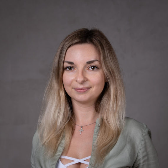 Volha Solovyova, Team MyParamedic