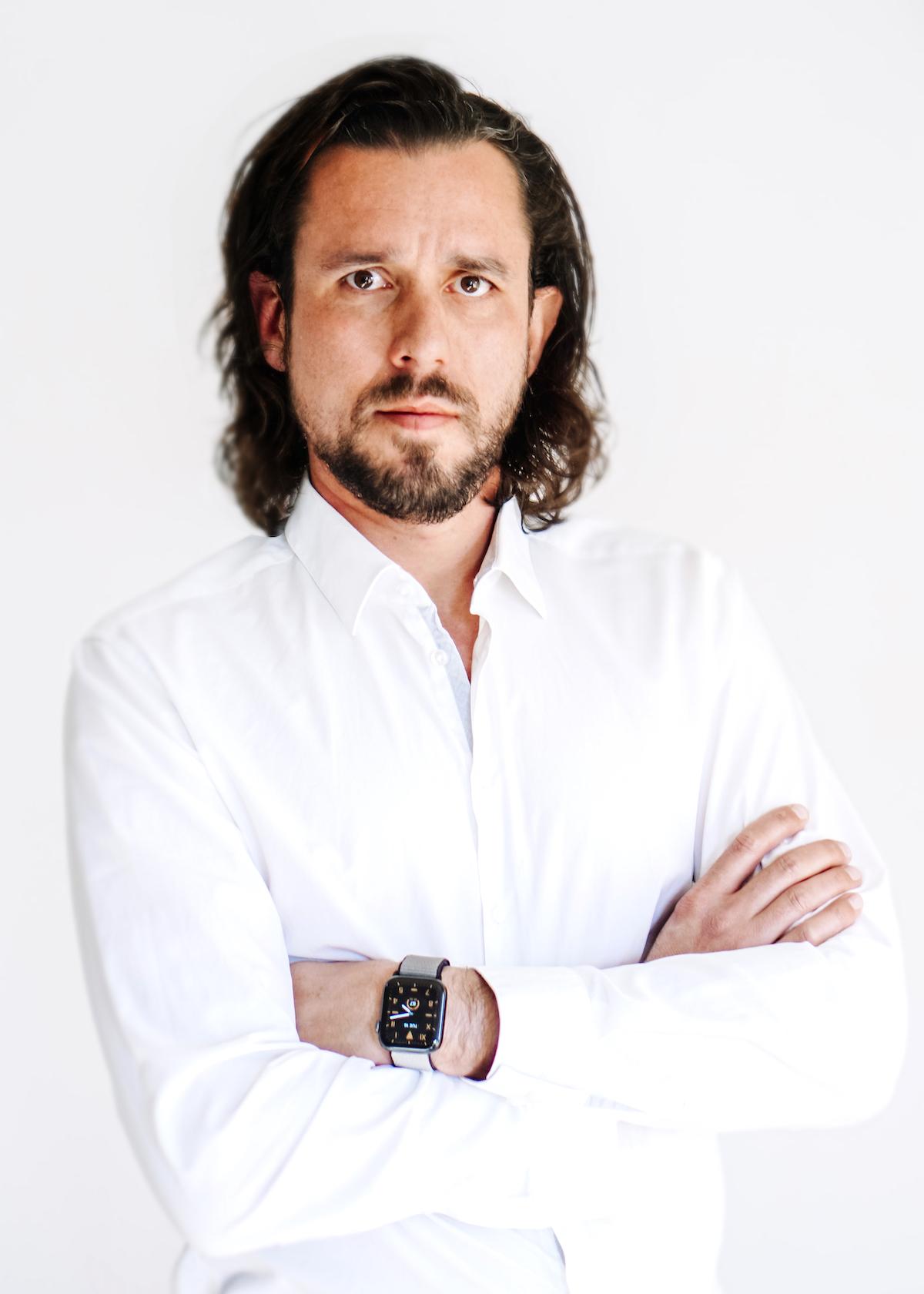 David Schärf
