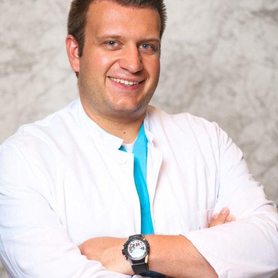 Max Tischler