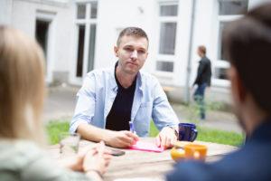 Dmitry Solovyov, Co-Founder of My Paramedic