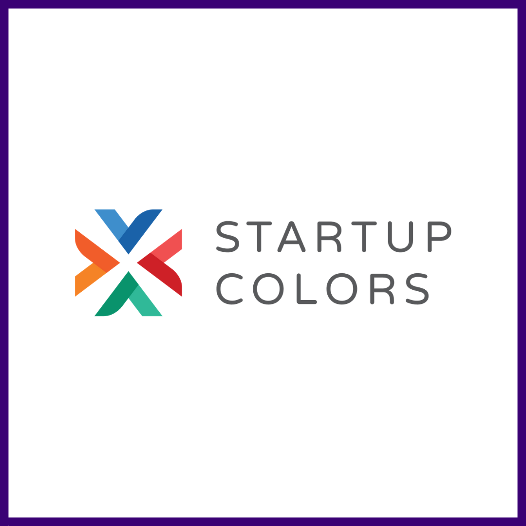 Startup Colors