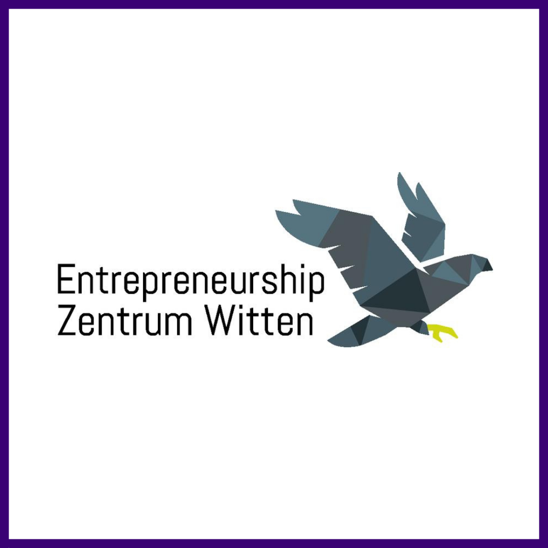EZW - Entrepreneurship Zentrum Witten