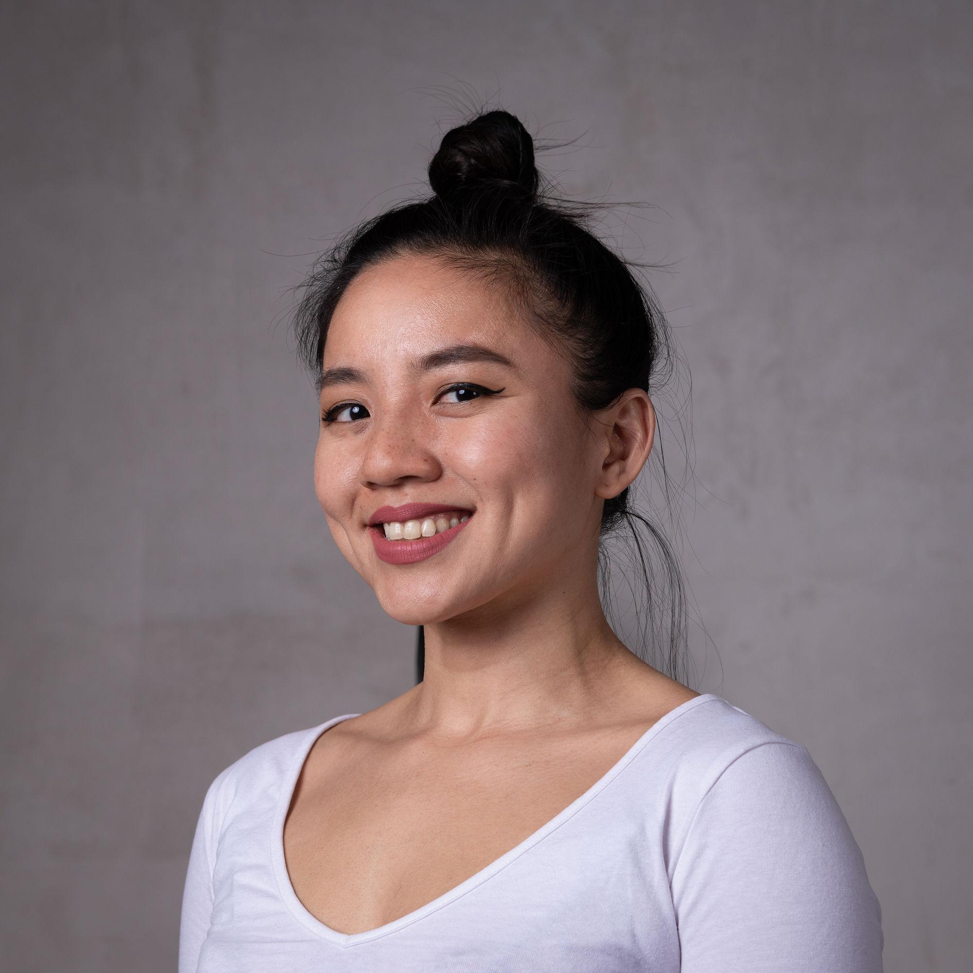 Sandra Leong