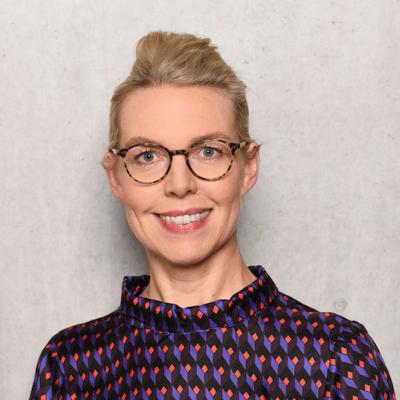 Jutta Klauer