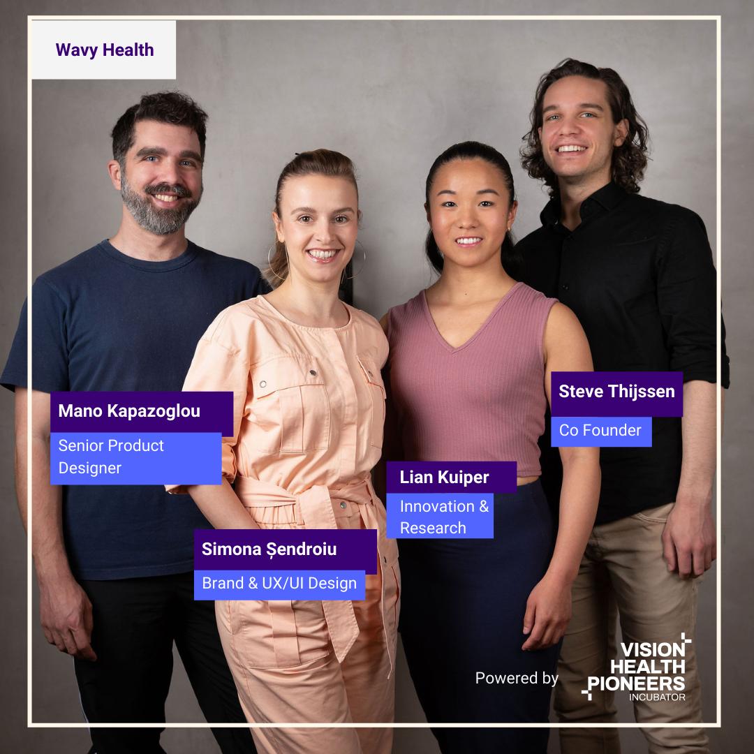 Team Wavy Health