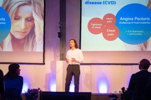 Demo Day 2021 Into The Future Vision Health Pioneers Incubator wavy health